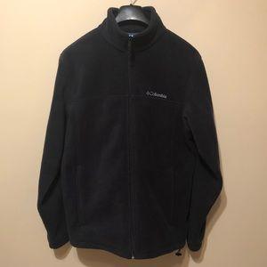 Columbia Full Zip Men's Fleece Jacket